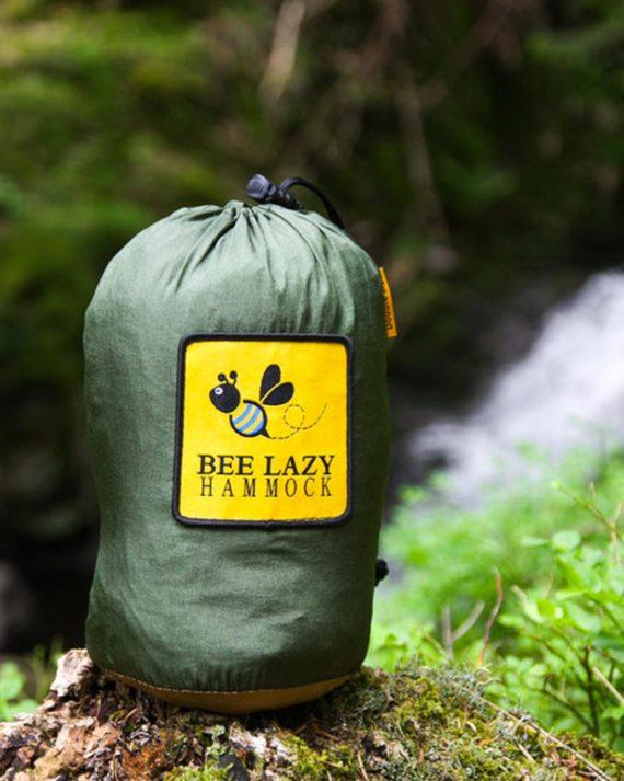 hamac de randonnée double by Bee Lazy Hammock