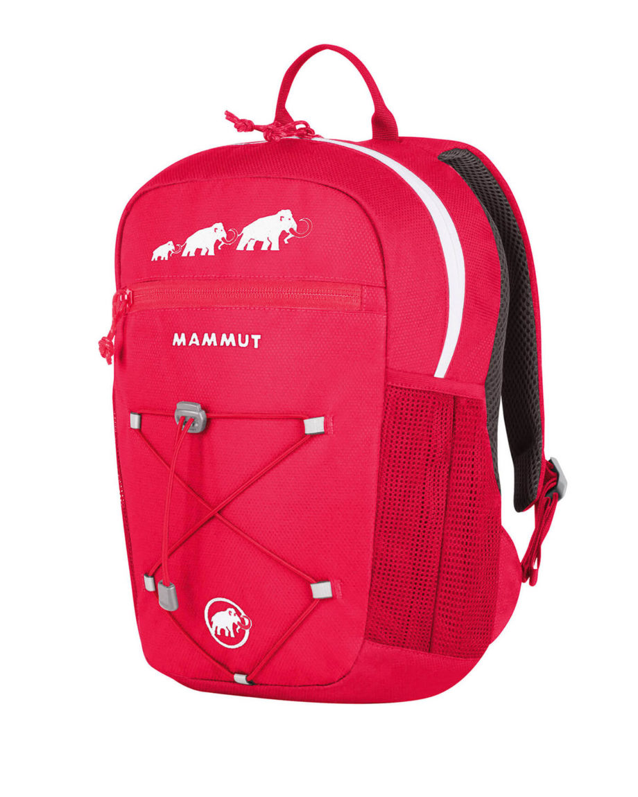 Sac à dos enfant léger First Zip 4 by Mammut