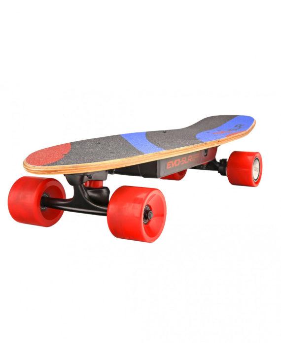 Skate électrique Enfant ultra léger EVO-SLR by EVO-SPIRIT