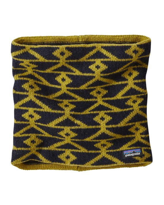 Tour de cou Unisex en laine Neck Warmer by Patagonia