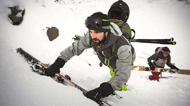 Veste polaire ski écologique pour homme : top des 5 meilleures