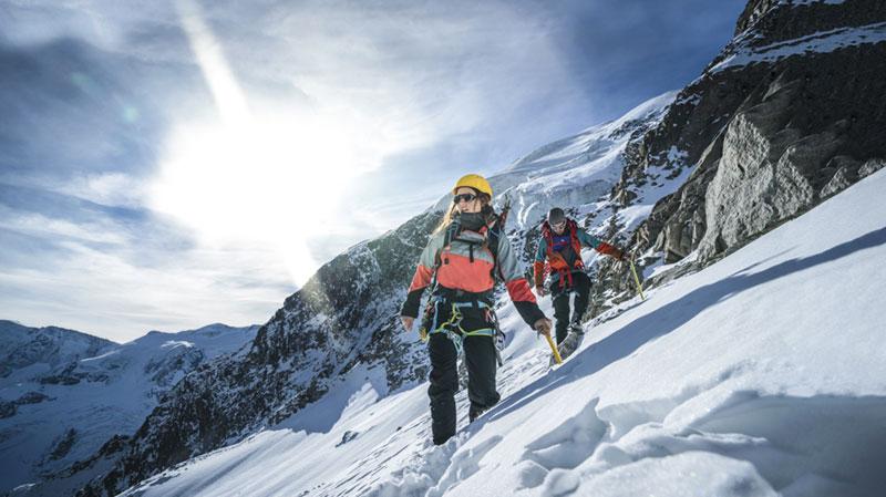 Veste polaire ski écologique pour femme