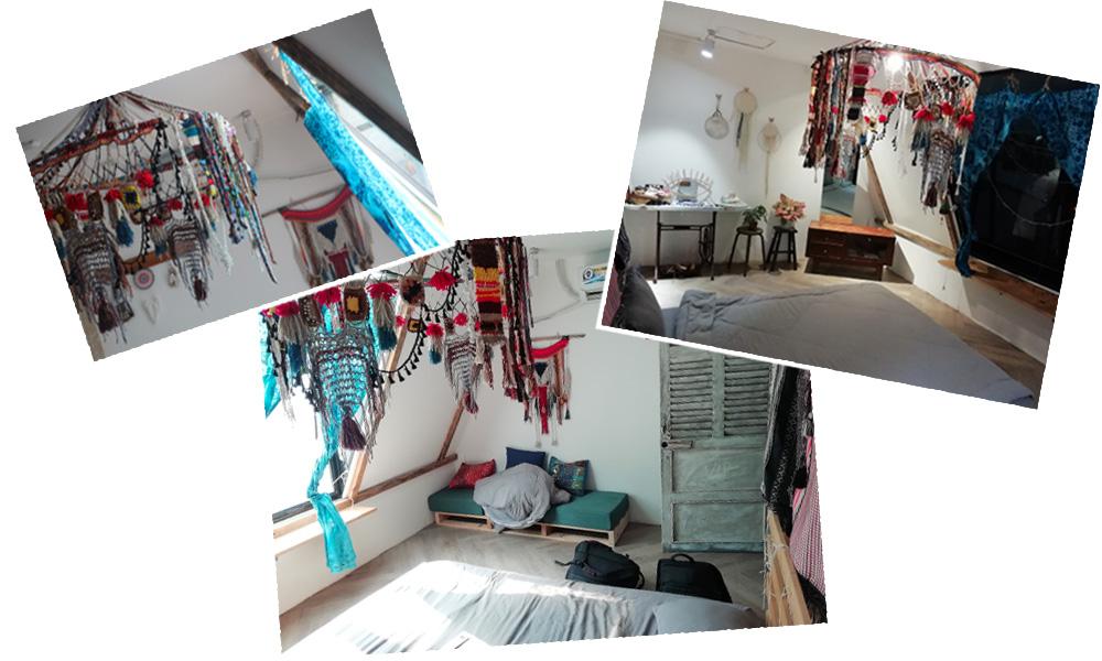 Super petit hotel pas cher à Ho chi minh ville Saïgon