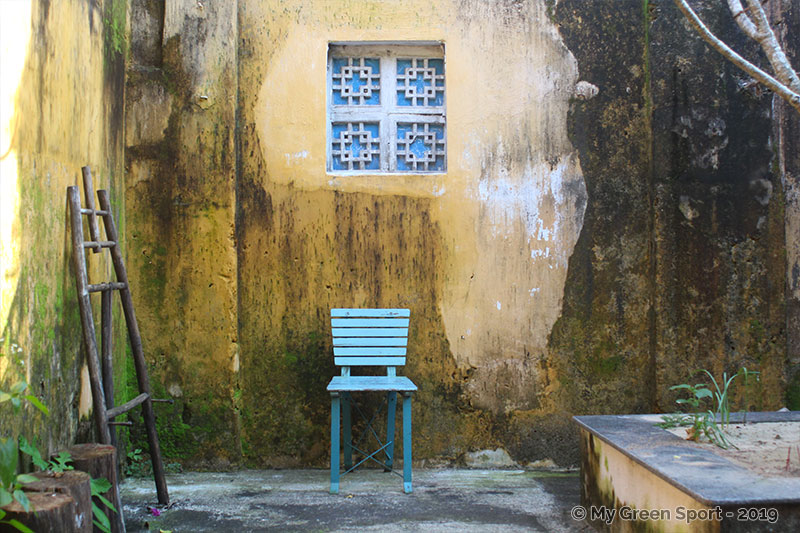 Voyager autrement Vietnam : Couleur de Hoi An
