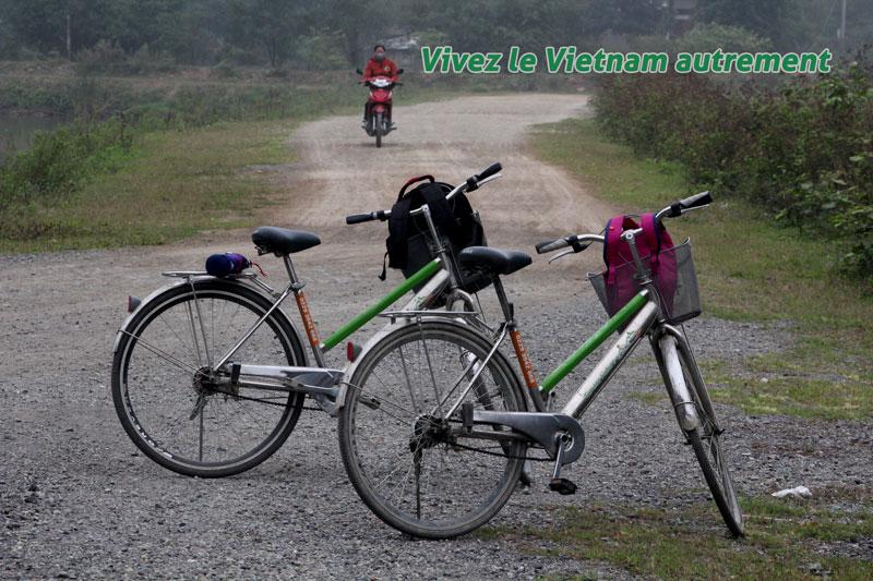 voyage eco responsable velo vietnam