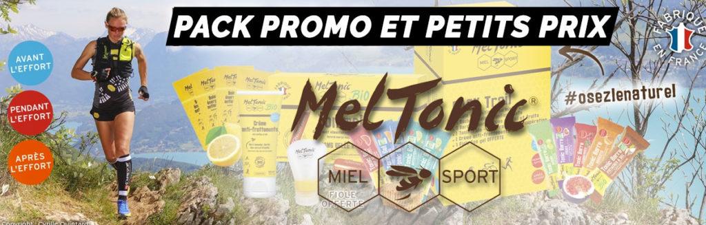 Fin de serie, promo et petits prix chez Meltonic