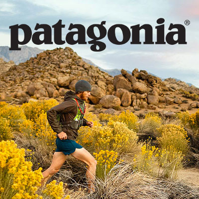 Sportswear eco-responsable vêtement de sport ecolo Patagonia