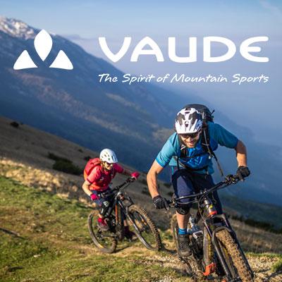 Sportswear eco-responsable vêtement de sport ecolo Vaude
