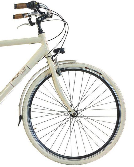 Vélo via veneto city retro homme by canellini