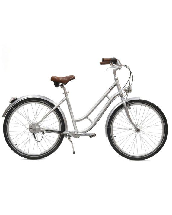 Vélo de ville 1903 à cardan et dérailleur Nexus