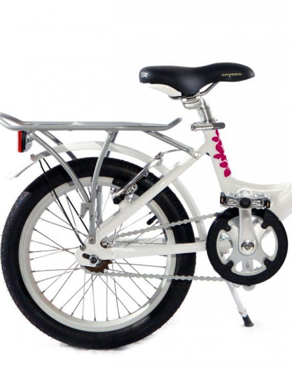 Vélo Enfant Class Alu 16 pouces fillette fabriqué en France - Arcade cycles