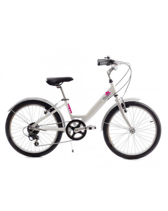 Vélo Enfant Class Alu 20 pouces fillette fabriqué en France - Arcade cycles