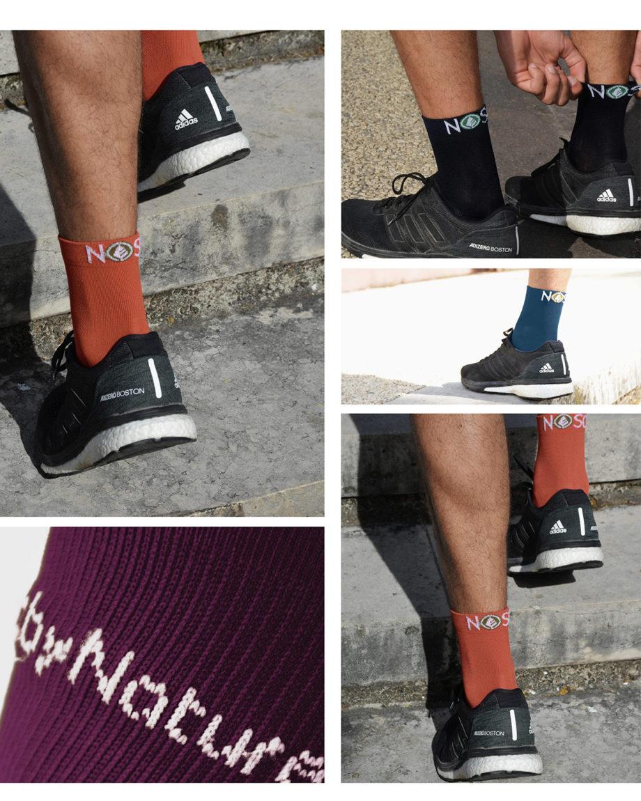 gamme chaussettes nosc