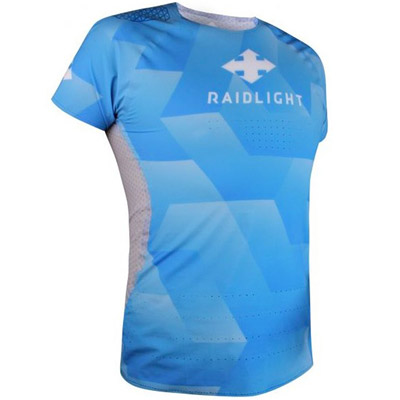 maillot trail made in france raidlight homme