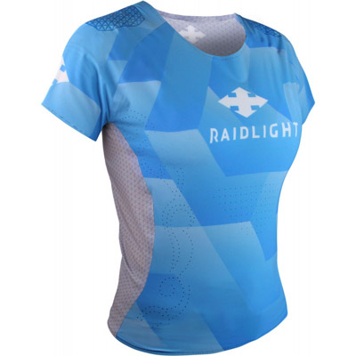 maillot trail made in france raidlight femme