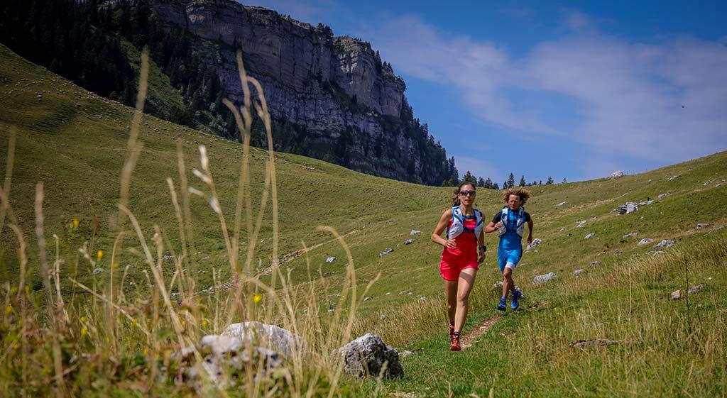 Raidlight Trail made in France