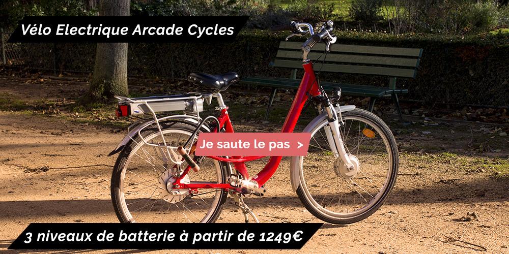 vélo électrique made in france
