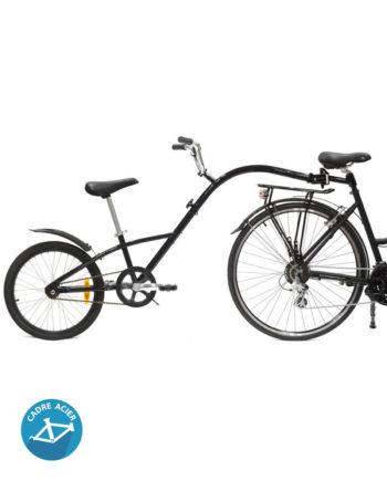 Velo suiveur Crazy Bike Arcade Cycles