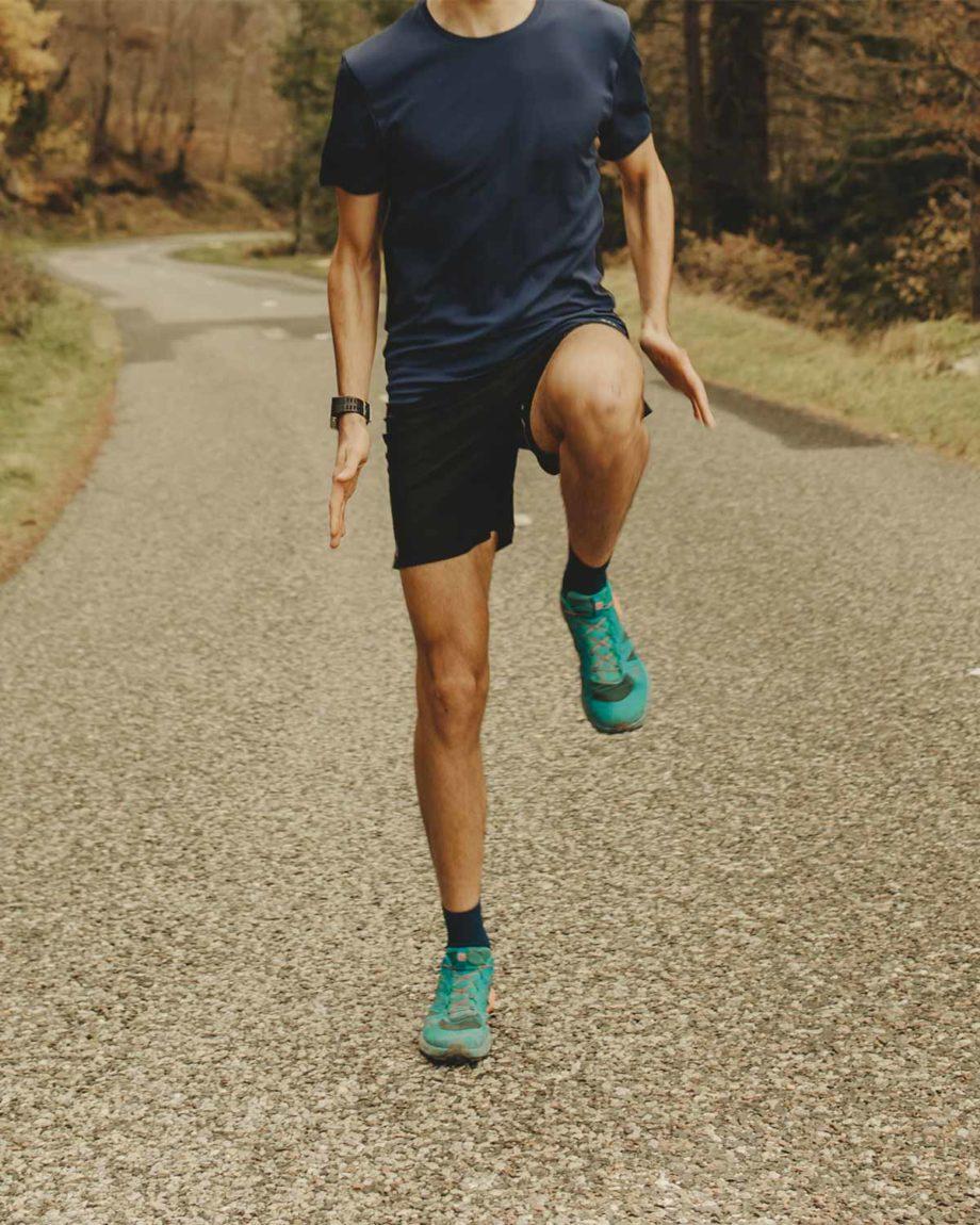 short running homme nosc