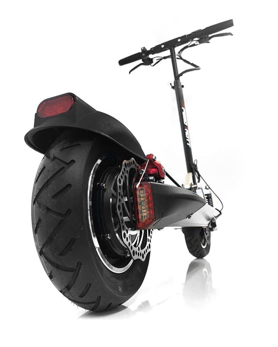 SpeedTrott ST16-GX - La trottinette électrique citadine puissante