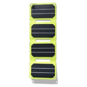 CHARGEUR SOLAIRE SEMI-RIGIDE POCKET POWER 6,5W
