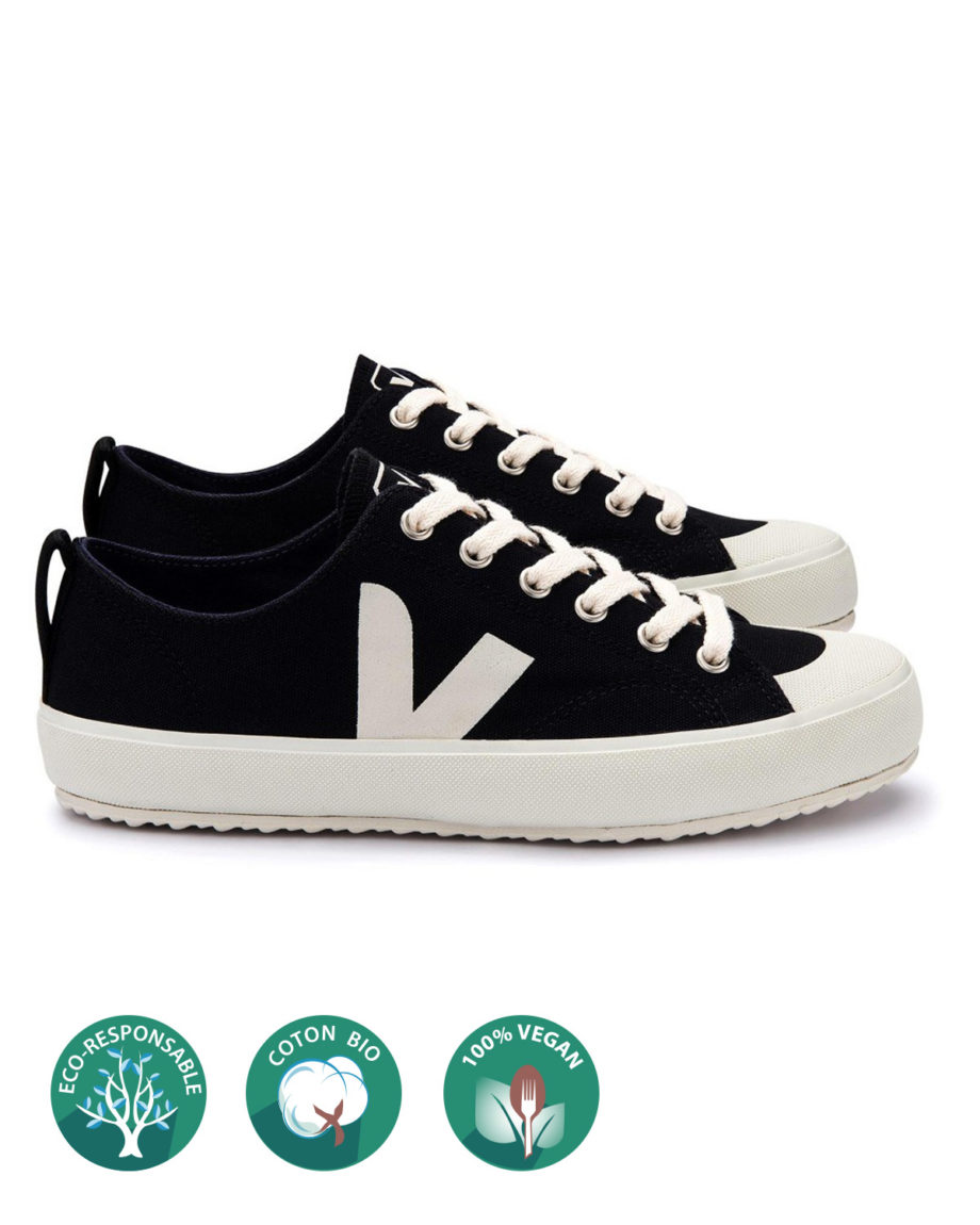 Sneakers Rio Branco by Veja