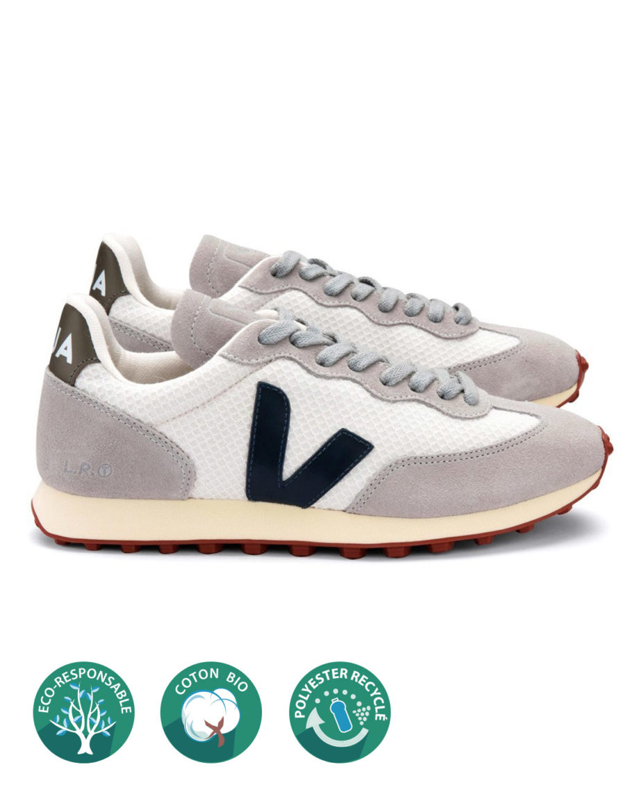 Sneakers Rio Branco blanc pour femme Veja