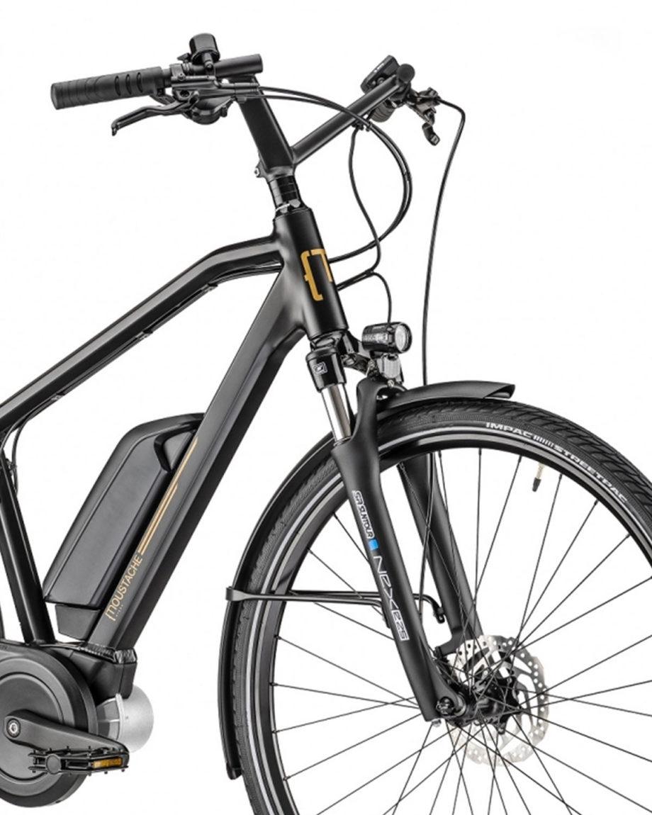 Vélo électrique Homme samedi 28.1 Moustache