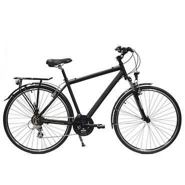 Avec ces lampe de vélo solaire, vous n'aurez besoin de rien