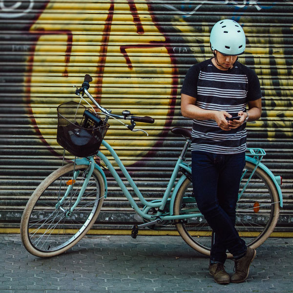 5 raisons d'aller travailler en vélo après le déconfinement