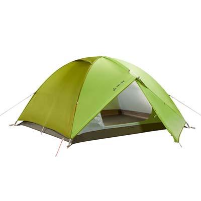 tente de camping eco-friendly Vaude