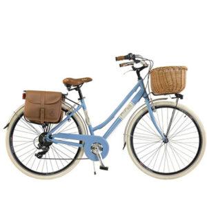 Via Veneto Canellini vélo de ville femme rétro