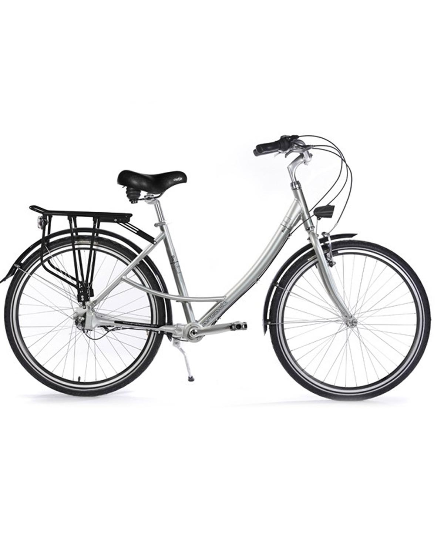 Vélo de ville à cardan Backstreet by Arcade Cycles sur My Green Sport