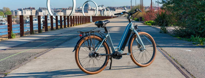 Offre spéciale pour contrer la hausse des prix des vélos en 2021